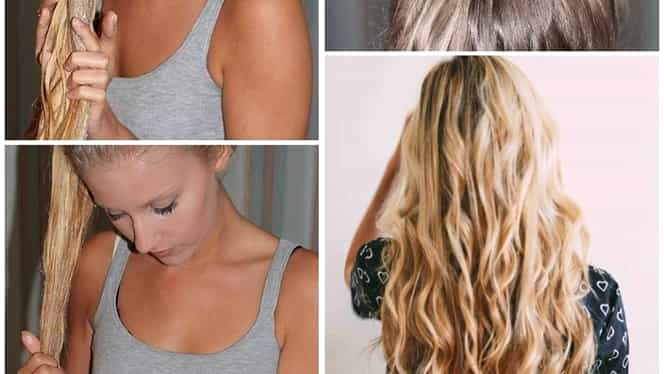 Cum să-ţi hidratezi părul şi pielea pe timpul nopţii