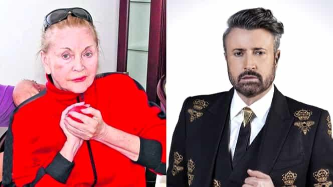 10 years challenge: Cum arăta Cătălin Botezatu în tinerețe, alături de Zina Dumitrescu