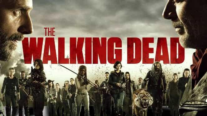 Când începe sezonul 9 din The Walking Dead. Data este OFICIALĂ!
