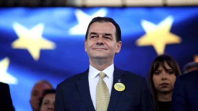 Când va începe Ludovic Orban să fie oficial Premierul României. Are 10 zile la dispoziție!