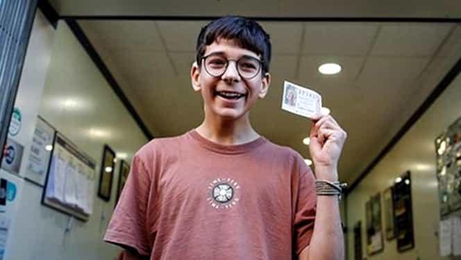 Un băiat de 15 ani a câștigat 200.000 de euro la Loto în Spania