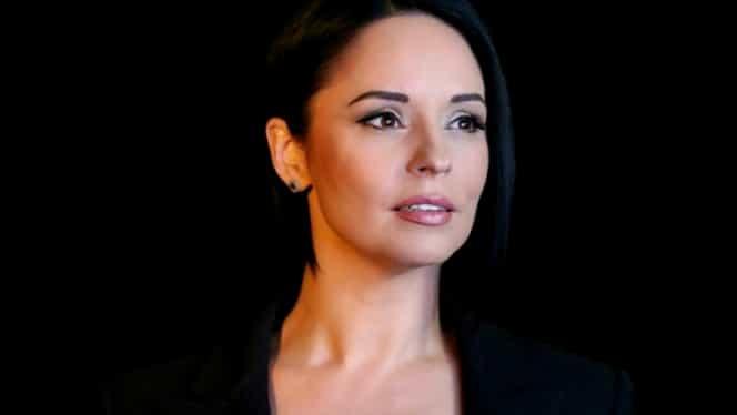 Andreea Marin, reacție după ce Mihaela Rădulescu o jignește în interceptările DNA