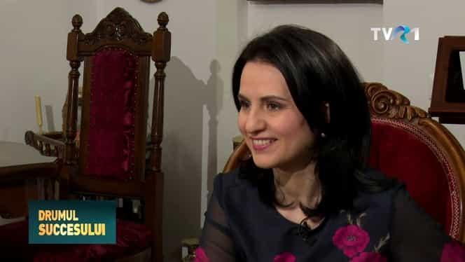 Ema Pendiuc, fostă prezentatoare la TVR, condamnată la închisoare. Decizia nu e definitivă