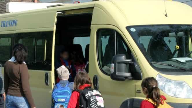 Vești bune pentru elevii care au probleme cu transportul! Vor putea circula gratuit. Trebuie doar să vizeze carnetul