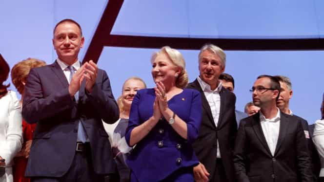 Ziua în care PSD-ul decide candidatul la prezidențiale! Cine e în pole position și ce negocieri au avut loc cu Tăriceanu