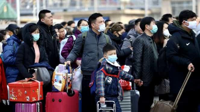 Ce este coronavirus, virusul ucigaș din China, care se răspândește acum în toată lumea. Trei orașe, închise până acum și 25 de morți  – UPDATE
