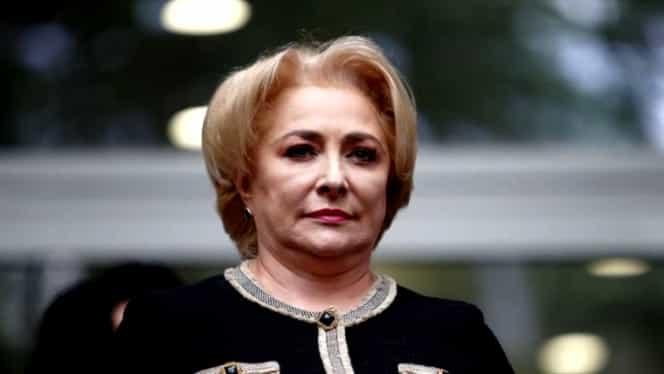 Viorica Dăncilă, prima reacție în scandalul desființării Pilonului II de pensii