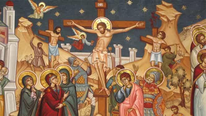 Postul Paștelui 2019: diferențele dintre postul ortodox și cel catolic! Ce trebuie să știi