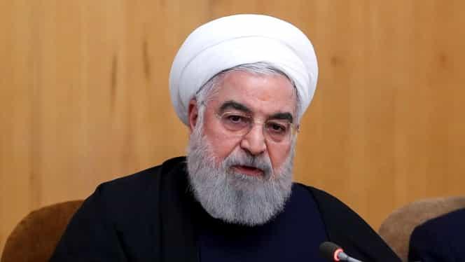 Primele arestări în cazul avionului prăbușit în Iran. Autoritățile și-au asumat vina târziu
