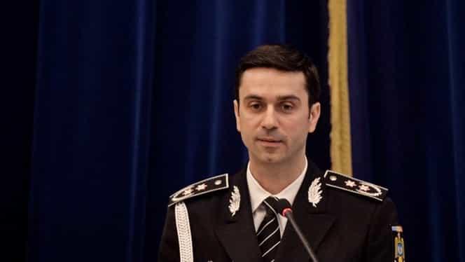 """Şeful DGA, Cătălin Ioniţă, plagiat în lucrarea de doctorat: """"Am făcut totul cu bună credință"""""""
