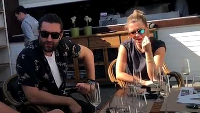 Gina Pistol, declarații de ultimă oră despre relația cu Smiley: Mă văd mamă!