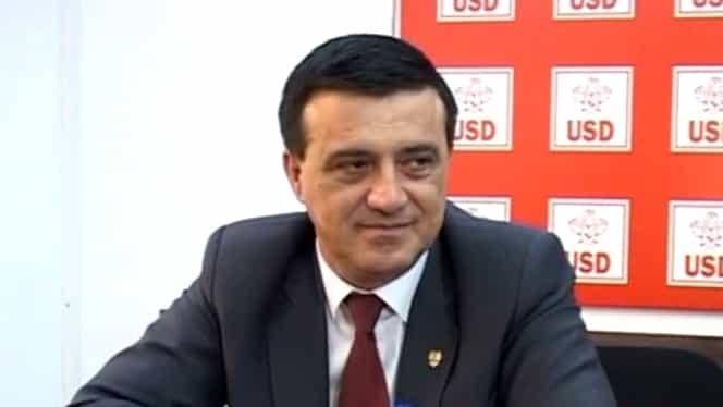 Niculae Bădălău, soluție dacă Viorica Dăncilă demisionează! Eugen Teodorovici devine președinte
