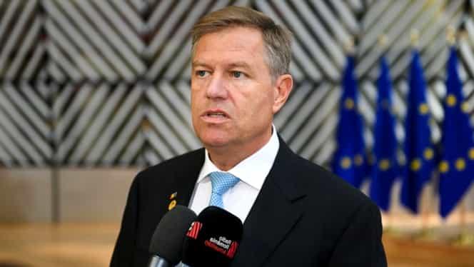 Klaus Iohannis i-a revocat pe Lucian Şova şi Paul Stănescu. Care sunt propunerile pentru Transporturi şi Dezvoltare