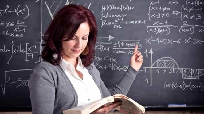 Tichete de masă și salarii mai mari pentru profesori. Spor pentru solicitare neuropsihică