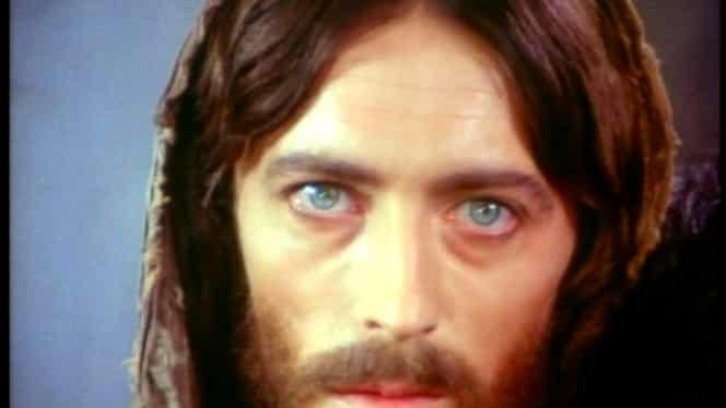 VIDEO ŞOC / Blestemul ACTORULUI care l-a interpretat pe IISUS din Nazaret!
