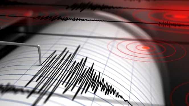 Seism serios în Buzău, duminică, 16 septembrie! Unde s-a resimțit!