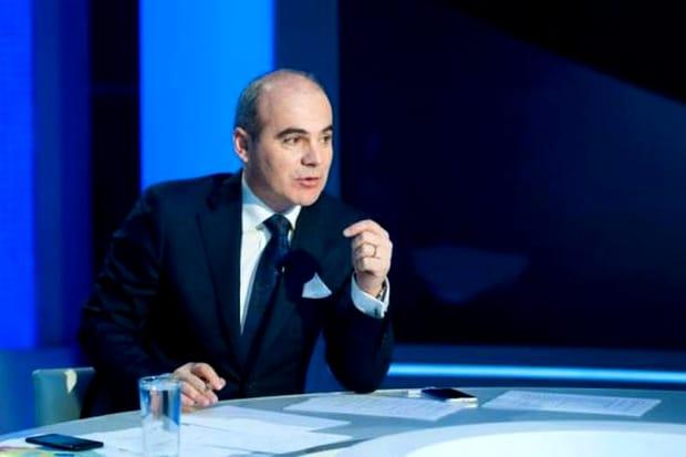 Cine îl va înlocui pe Rareş Bogdan la Realitatea TV? Supriza lui Cozmin Guşă
