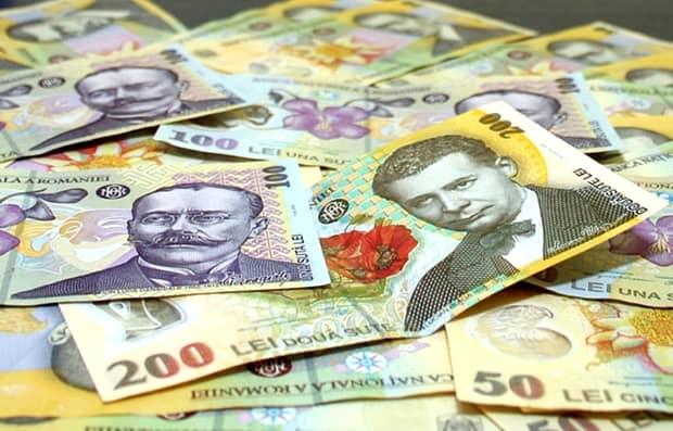 Banca Naţională a pus în circulaţie noile bancnote! Cum au fost modificate!
