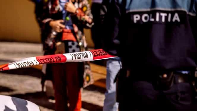 Crimă oribilă la Bacău! Un bărbat și-a ucis iubita în timp ce copiii dormeau