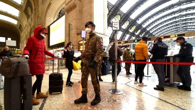 Guvernul va repatria sute de români din țările grav afectate de coronavirus. Vor fi închiriate autocare speciale