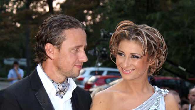 Imaginile cu Anamaria Prodan care au pus internetul pe jar! Cum s-a pozat soția lui Laurențiu Reghecampf FOTO