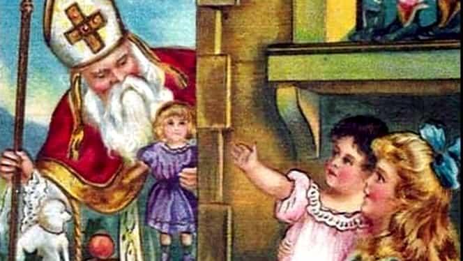 Respectați aceste 7 tradiții de Moș Nicolae ca să aveți noroc în 2019! E obligatorie ordinea!