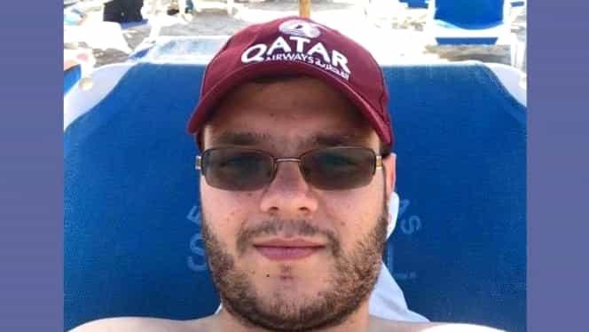 Victor, fiul premierului Viorica Dăncilă, conversaţie agramată pe Facebook! Ce i-a răspuns lui Oreste