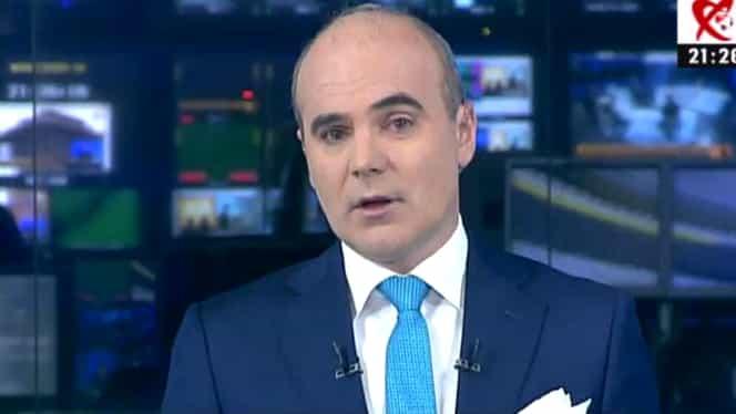 """Rareș Bogdan, atac violent la fiul Vioricăi Dăncilă: """"Mă ofer eu, numai să nu mai facă România de râs"""""""
