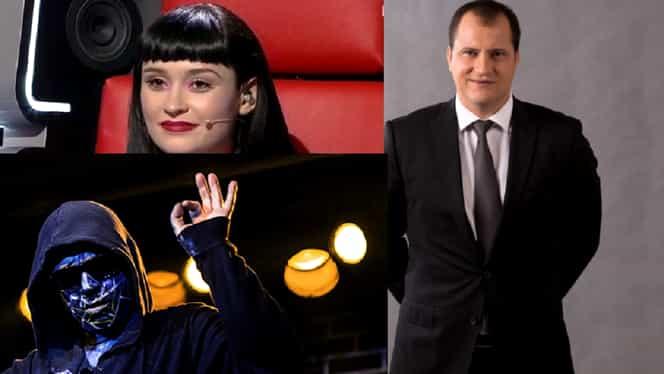 Șerban Huidu, atac la cântăreții din Republica Moldova. Realizatorul TV i-a criticat dur pe The Motans și Irina Rimes