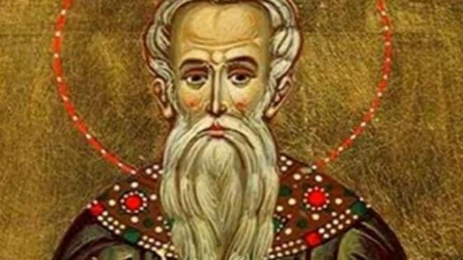 Mare sărbătoare azi în calendarul ortodox. Sute de mii de români își serbează ziua de nume