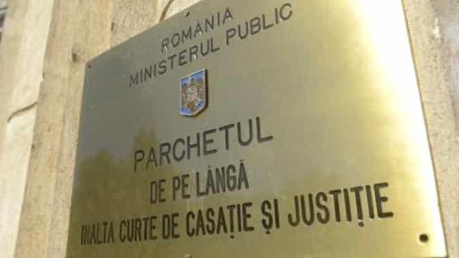 Decizie radicală a Parchetului General în cazul elevei violate din Vaslui