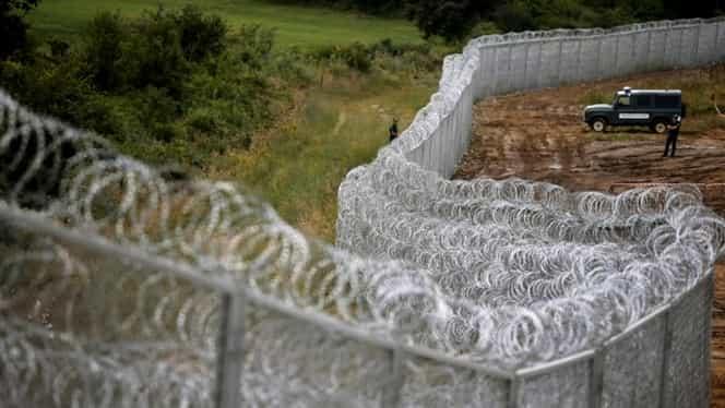 Masura EXTREMĂ luată de bulgari împotriva valului de refugiaţi