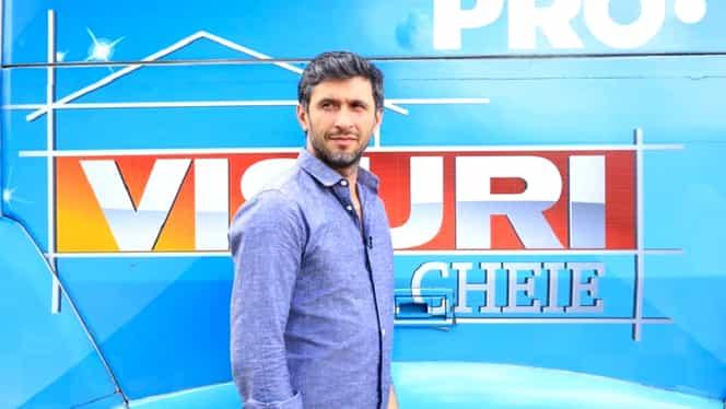 Frații Rotaru s-au ales cu o casă nouă în prima ediție a emisiunii Visuri la Cheie. Povestea emoționantă a copiilor