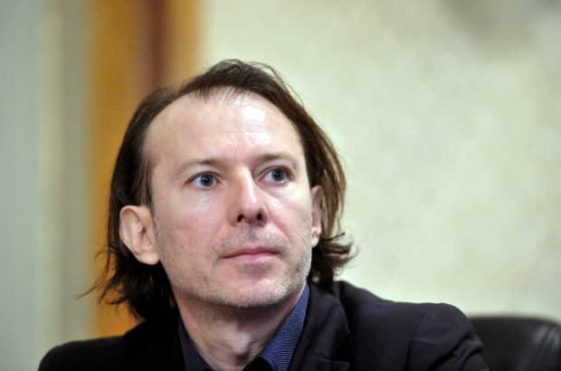 Florin Cîțu, acuze fără precedent! Despre ce ministru sugerează că este spion al Rusiei