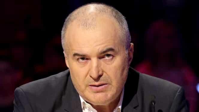 """Florin Călinescu, mesaj războinic pentru politicieni: """"Vreau fapte, nu vorbe!"""""""