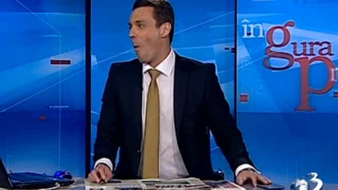 Mircea Badea i-a dat replica lui Cristian Tudor Popescu, după ce acesta a acuzat Antena 3 de fățărnicie, legat de moartea Cristinei Țopescu