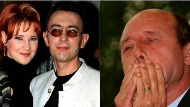 O mai ţii minte pe Melania Medeleanu, fosta soţie a lui Dan Teodorescu de la Taxi?! Cum a ajuns să arate fina lui Traian Băsescu după ce s-a dedicat exclusiv copiilor! GALERIE FOTO