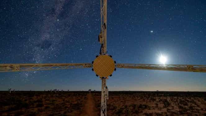 Alertă pe Pământ! Semnale de la un obiect misterios aflat la 500 de milioane de ani lumină! Se întâmplă la fiecare 16 zile