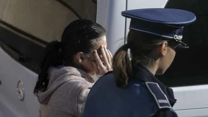 UPDATE: Sorina Pintea scapă de arest și va fi cercetată sub control judiciar; la judecarea apelului făcut pentru arestare a fost adusă fără cătușe
