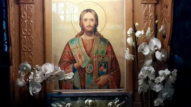 Calendar ortodox 15 decembrie: Sfântul Mucenic Elefterie