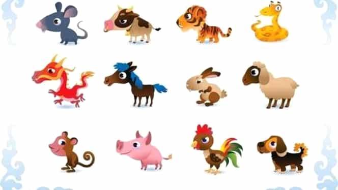 Horoscop chinezesc de weekend 17-18 august. Șobolanii sunt loviți de soartă