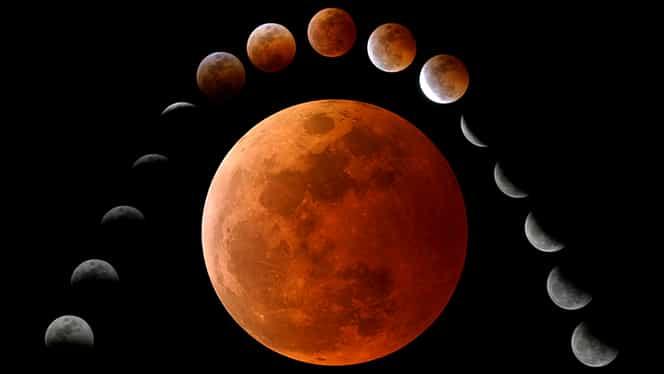 Luna Nouă în 2019: cum îți afectează personalitatea fazele lunii, în funcție de zodie