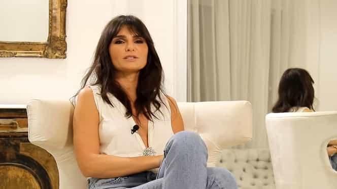 """Dana Budeanu, reacţie fabuloasă când a văzut-o pe Lidia Buble fără sutien: """"Maxim!"""""""