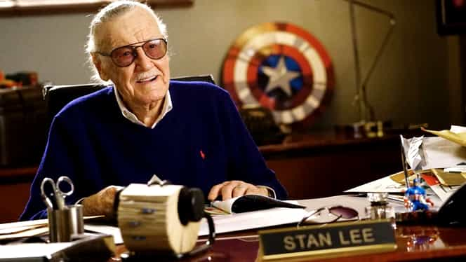 A murit Stan Lee, părintele supereroilor Marvel