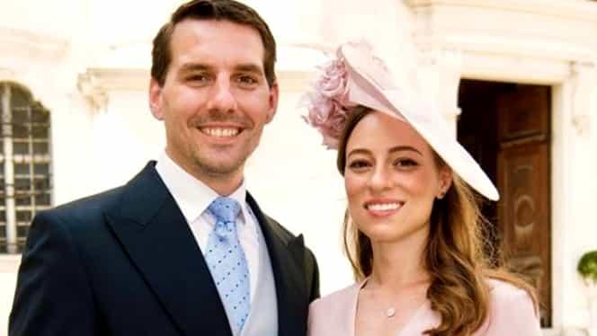 Cum s-au îmbrăcat Principele Nicolae și Alina Binder de 1 Decembrie!