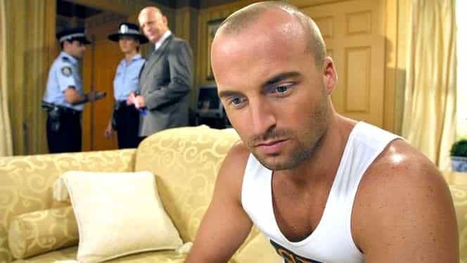 Un actor celebru din Australia a murit la doar 41 de ani. Jucase într-un serial de succes
