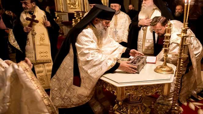 Calendar ortodox 14 octombrie 2019. Sfânta Parascheva, pomenită de Biserică