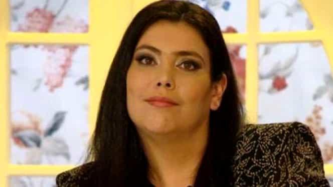 Ce s-a întâmplat cu Ioana Tufaru, fiica Andei Călugăreanu, după ce a slăbit 75 de kilograme! Nu a reușit să se mențină