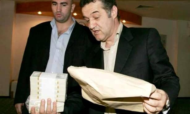 Cadoul lui Gigi Becali pentru fiica Teodora și ginerele lui! Gigi Becali