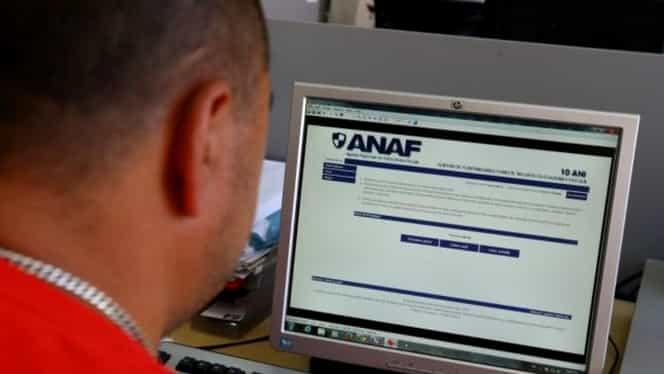 Declarație unică ANAF 2019. Unde se găsesc calculatoare pentru depunerea declarațiilor